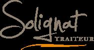 Logo de Solignat Traiteur