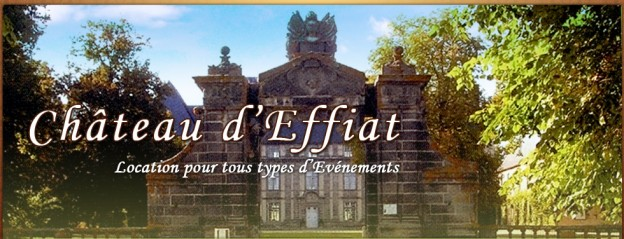 chateau d effiat