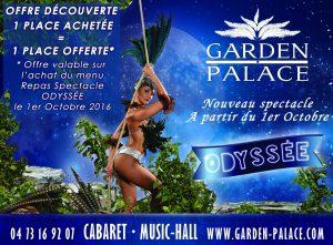 ENCART_Garden Palace_08-2016 -  PUBLICITE SAISON 4 V2 + OFFRE DECOUVERTE  - mailling 2